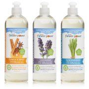 Natural Dish Soap Variety Pack – 3 Pack