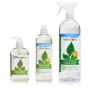 Home Cleaning Essentials Free & Clear